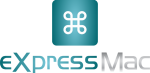 ExpressMac Logo